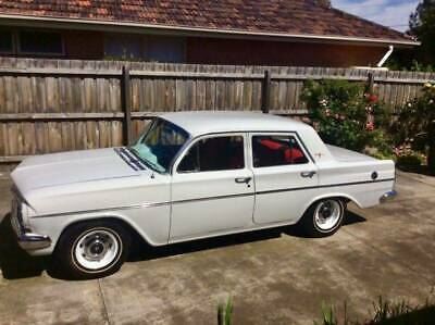 Holden Eh Premier 1964 Model