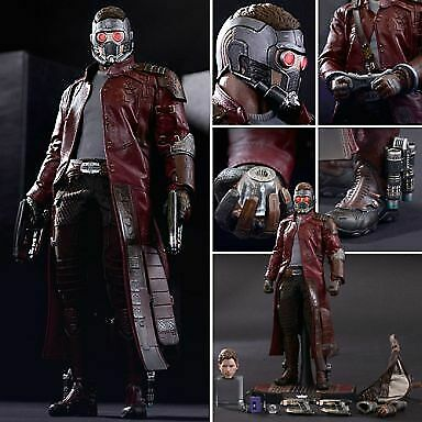Figure Star Road Guardians Of Galaxy Movie Masterpiece 1 6 Action