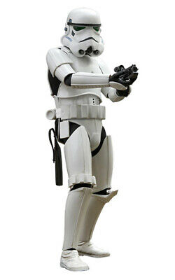 Figure Stormtrooper Star Wars Movie Masterpiece 1 6 Action
