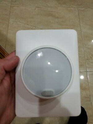 Used - Nest Programmable Thermostat E - T4000ES - White