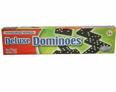 Time4Toys - Traditional Games - Deluxe Dominoes