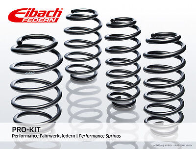 Eibach Pro-Kit Sports Springs 30 mm Front Lowering Fiat Croma 194