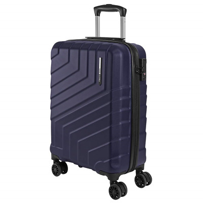 Hard Shell Carry On Luggage with TSA Lock - Ryanair Easyjet British Airways cm L