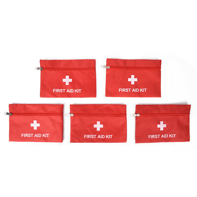 Mini Outdoor EmptySurvival Travel Emergency First Aid Cases Rescue Medical BagXM