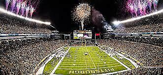 Pittsburgh Steelers vs Cincinnati Bengals, 2 Tickets, 9/30/19, MNF! Prime Time!