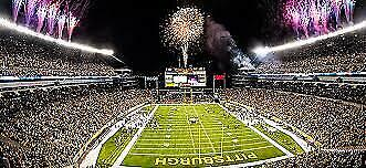 Pittsburgh Steelers vs Indianapolis Colts, 2 Tickets, 11/3/19, 1:00 PM