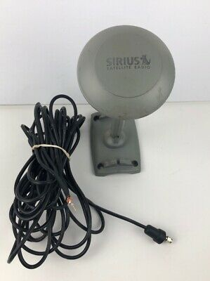 Sirius Directed Electronics 14240 Satellite Antenna Sir-3.3Rcthex01