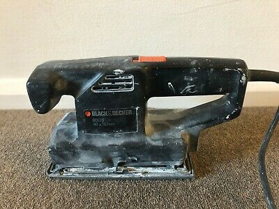 Black & Decker BD 170 Electric Sander