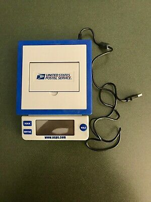 USPS Postage Scale - 10lb