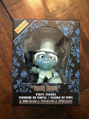 FUNKO MYSTERY MINIS HAUNTED MANSION GITD PHINEAS Box Lunch Exclusive  SOLD OUT