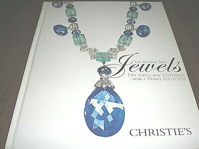 * Hochwertig  &  Interessant :  Auction  Catalogue  :  Fine  Jewels  /  Juwelen