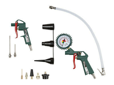 Parkside Air Tool Accessory Set