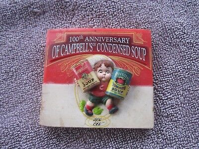 Campbell's Soup Collectable Magnet
