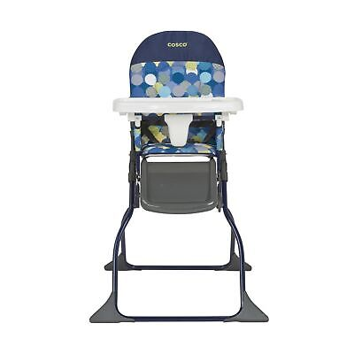 Cosco Simple Fold High Chair, Comet