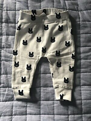 Seed Heritage Baby Leggings Size 000 Never Worn