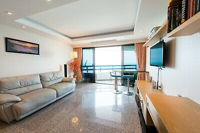 Holiday Accommodation - 1 month studio stay - Prime Jomtien Thailand location