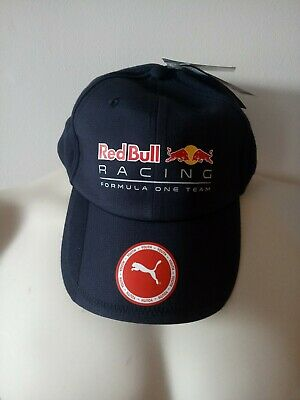 Cap Red Bull Racing Formula One 1 F1 youths child size new with tags