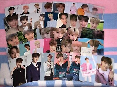 Seventeen Dino / Lee Chan Photocards - UDATED 10/22/2019
