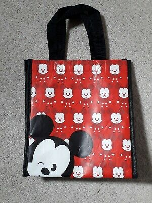 Micky Mouse Pack Lunch Bag