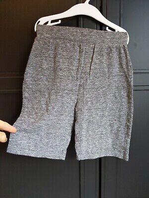 Next Girls Grey Jersey Culottes Size 3 Years