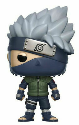 Funko Pop! Animation - Naruto Shippuden Kakashi Pop Vinyl Figure