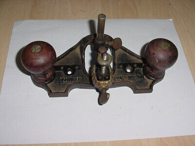 Stanley #71   Router   plane,   USED, USA
