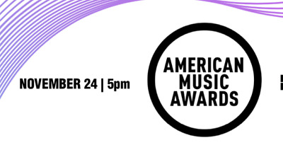American Music Awards ULTIMATE VIP PACKAGE -11/24/19-5PM Walk Red Carpet!
