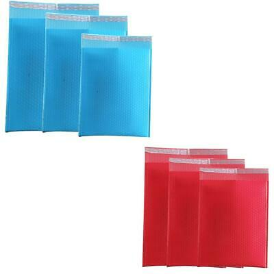 Poly Bubble Mailers Shipping Mailing Padded Bags Envelopes Color Any Size