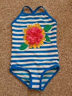 Marks and Spencers Girls Swimsuit 9-12 months