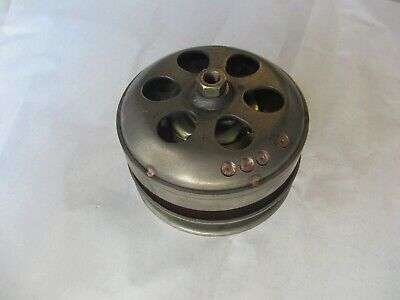 Vespa Lx50, Lx150 (And More) Complete Clutch System / Driven Pulley
