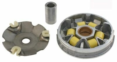 Vespa Lx50, Lx150 (And More) Oem Complete Variator Driving Pulley Roller Housing