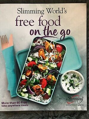 Slimming World - Free Food On The Go - Recipe Book - February 2019