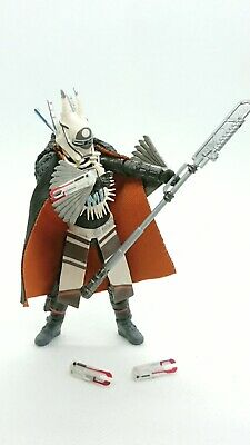 "STAR WARS Solo The Vintage Collection Enfys Nest 3.75"" complete"