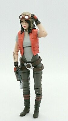 "STAR WARS Solo The Vintage Collection Dr Aphra 3.75"" complete"