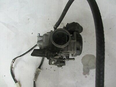 Vespa Lx50, Lx150 (And More) Oem Complete Carburetor With Electricals
