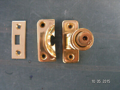 Samuel Heath 4 sash window locks