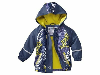 Lupilu Kids' Waterproof Jacket