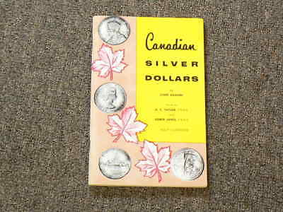 🍁 1961 Canadian Silver Dollars by Gilmore Voyageurs & Commemoratives #2553