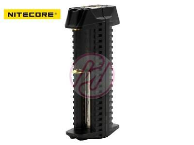 Nitecore F2 18650 14500 10440 IMR Li-ion Rechargeable USB Battery Charger
