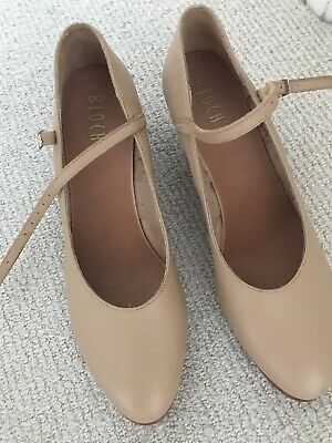 Bloch Womens Size 10.5 Chorus Dancing Shoes