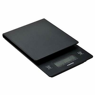 Authentic New Hario V60 Drip Coffee Scale / Timer VST-2000B from Japan