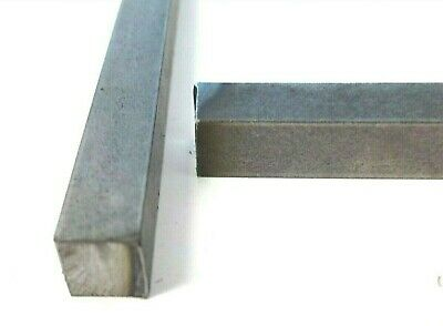 Key steel. Square bar. 10mm x 10mm. Rod. Length; 300mm. *Top Quality!
