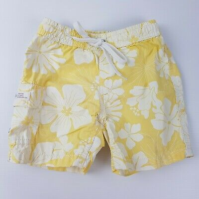 Country Road Board Shorts Baby Boys Size 3-6 Months
