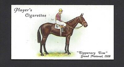 Player - Derby And Grand National Winners - #46 Tipperary Tim
