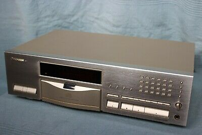Pioneer PD-S701 CD-Player  + BA