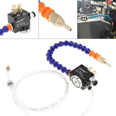 30cm Mist Coolant Lubrication Spray System with Adsorbable Magnetic Base & Tube