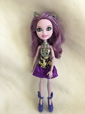 Ever After High Kitty Cheshire Book Party Doll