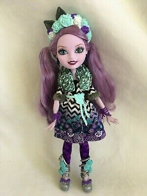 Ever After High Kitty Cheshire CAT Spring Unsprung Doll