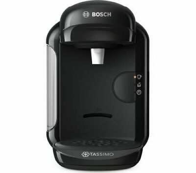 TASSIMO by Bosch Vivy2 TAS1402GB Hot Drinks Machine
