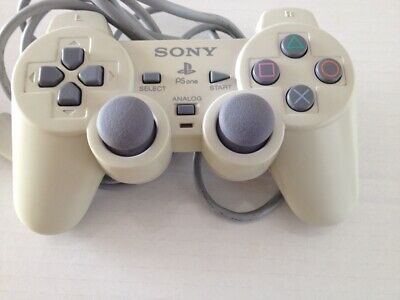 PS1 Playstation 1 PSOne - Official Sony Dual Shock Analog Controller